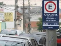 """""""Zona Azul"""" é responsável pela segurança dos veículos estacionados nas ruas"""