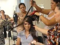 Sebrae e L'Oréal capacitam pequenos salões de beleza