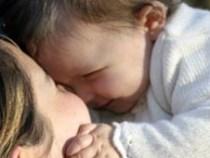 É uma alegria inesperada ser mãe aos 50 anos