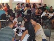 DIREC 20 realiza treinamento para PDE Interativo