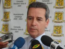 Mantida condenação do Ex-Senador Luiz Estevão e cúmplices
