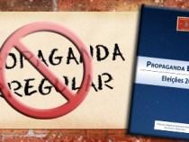 TRE-BA lança cartilha da Propaganda Eleitoral 2012
