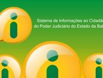 Tribunal de Justiça/BA disponibiliza informações ao cidadão