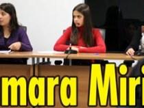Crianças e escolas podem participar do Câmara Mirim