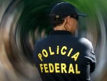 Polícia Federal desarticula organização criminosa em Salvador