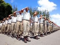 Polícia Militar reabre concurso