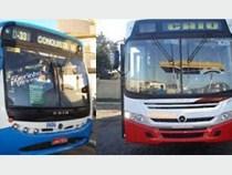 Processo de Licitação do Transporte Coletivo: dia 25
