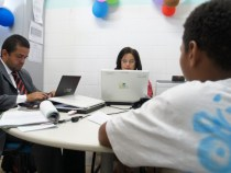 Defensoria Pública atende jovens em medida socioeducativa