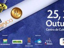 Festival de Música da Bahia apresenta finalistas