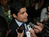 ACM Neto é eleito prefeito em Salvador