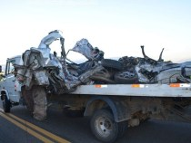 Natal na Bahia: 43 acidentes cinco mortes