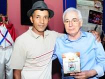 Natal da Cidade: Prefeitura homenageia artistas