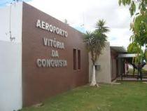 Novo aeroporto de Conquista: Governo assina contrato
