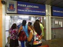 TJ Bahia divulga novas taxas de prestação de serviços