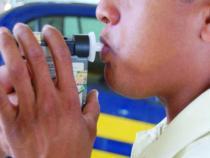 Polícia Rodoviária Federal: 704 testes de bafometros
