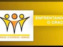 Videoconferência: Programa Nacional de Combate ao Crack