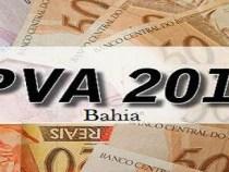 IPVA com 10% de desconto até 28 de fevereiro