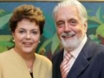Dilma pode vir a Salvador em abril