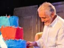 """""""Éramos Gays"""": Jaques Wagner comemora aniversário"""