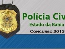 Saiu o novo edital do concurso da Polícia Civil