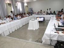 Reunião do Comitê: Ações de Convivência com a seca