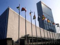 Seminários da ONU em Salvador