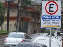 Saiu a nova lei do sistema de estacionamento