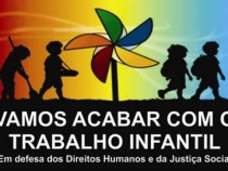 PETI intensifica mobilização contra o trabalho infantil