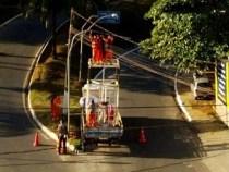 Coelba investe R$ 60 milhões: a energia das Copas