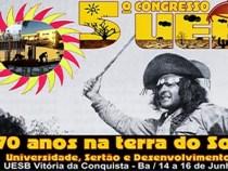 5º Congresso da União dos Estudantes da Bahia