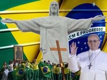 Francisco: o santo e o papa!