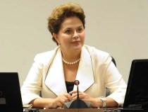 Presidenta Dilma Rousseff cancela vinda a Vitória da Conquista