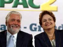 Visita presidenta Dilma à Vitória da Conquista
