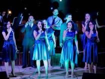 Cantata conta história de Jesus, O Prometido de Deus