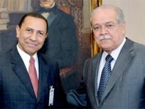 Ministro César Borges lança Operação Rodovida na Bahia