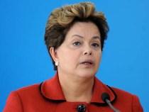 Dilma anuncia mudanças nos Ministérios