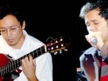 Conversa de Compadres reúne João Omar e Saulo Boavista