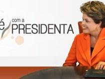 Dilma homenageia mulheres pelo seu dia