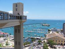 A Bahia vista pelos franceses