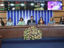 Câmara celebra Dia Internacional da Mulher