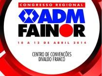 Começa Congresso Regional ADM Fainor
