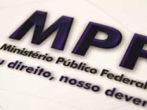 Prisão de Marco Prisco: Nota Oficial