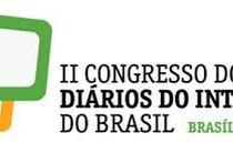II Congresso dos Diários do Interior do Brasil