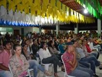 Câmara realiza Sessão Itinerante em São Sebastião