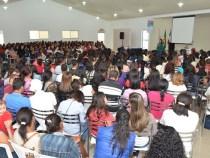 Alunos do Pronatec participam de abertura dos novos cursos