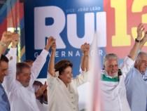 Largada com Rui: PT tem a maior convenção da história