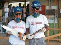Setre certifica 4.860 trabalhadores em 105 municípios baianos