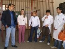 UESB realiza ações de extensão no Presídio Nilton Gonçalves