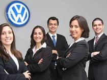 Volkswagen do Brasil abre inscrições para Programa de Estágio 2015