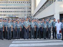 Marinha oferece 20 vagas para residência de enfermagem